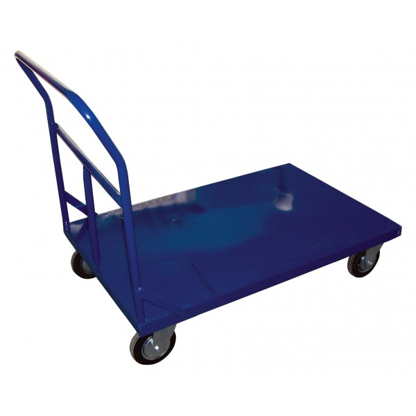 Μεσαία πλατφόρμα μεταφοράς εμπορευμάτων